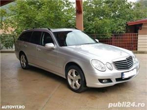 Mercedes-Benz E Klasse 220 W211 - imagine 3
