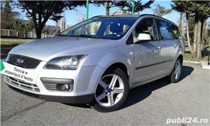Ford focus c max - imagine 5