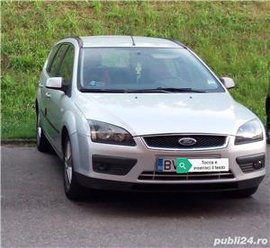 Ford focus c max - imagine 9
