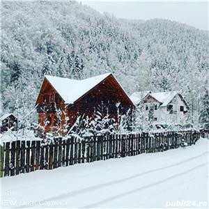 Cabana Lăcrămioara, sat vacanta Dejani, 20 km de Fagaras, jud. Brasov - imagine 5