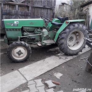 Fiat Agrifull 47 CP , - imagine 1