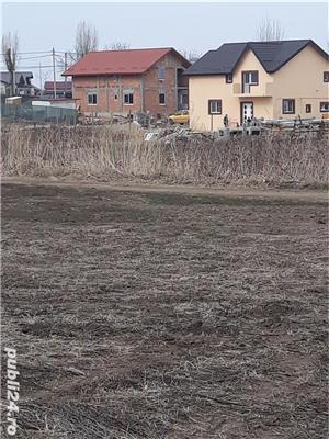 Teren Valea Ursului com Miroslava - imagine 1