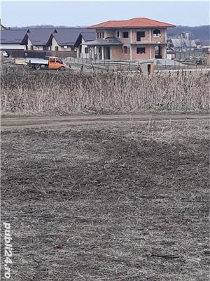 Teren Valea Ursului com Miroslava - imagine 5