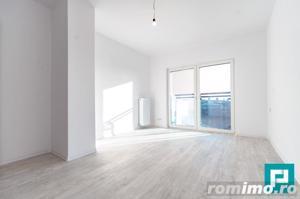 Apartament ultracentral, 2 camere, de închiriat. Complex Rezidențial Arad Plaza. - imagine 5