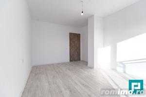 Apartament ultracentral, 2 camere, de închiriat. Complex Rezidențial Arad Plaza. - imagine 6