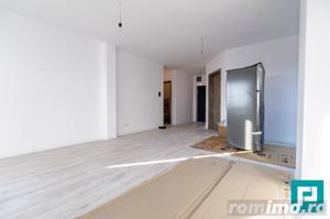 Apartament ultracentral, 2 camere, de închiriat. Complex Rezidențial Arad Plaza. - imagine 3
