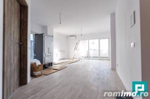 Apartament ultracentral, 2 camere, de închiriat. Complex Rezidențial Arad Plaza. - imagine 1