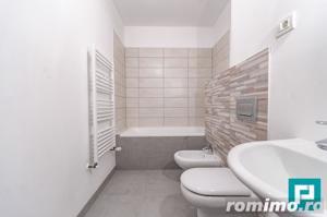 Apartament ultracentral, 2 camere, de închiriat. Complex Rezidențial Arad Plaza. - imagine 7