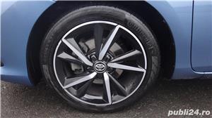 Toyota auris - imagine 19