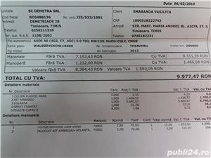 Audi a6 4g c7 ACCEPT VARIANTE - imagine 10