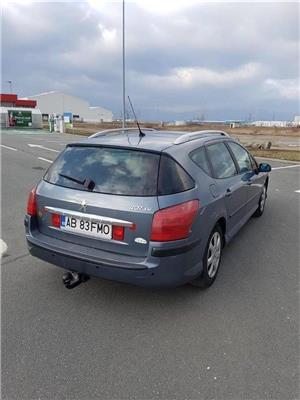 Peugeot 407sw - imagine 1