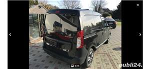 Dacia dokker van-Benzina + GAZ - imagine 5