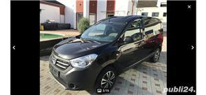 Dacia dokker van-Benzina + GAZ - imagine 4