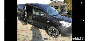 Dacia dokker van-Benzina + GAZ - imagine 3