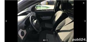 Dacia dokker van-Benzina + GAZ - imagine 6