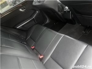 Mercedes-Benz Clasa E200 - imagine 4
