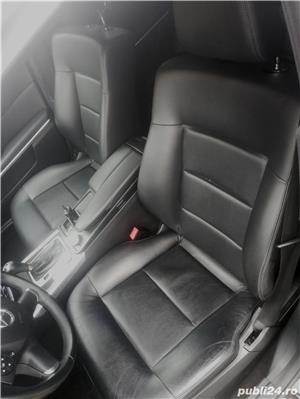 Mercedes-Benz Clasa E200 - imagine 10