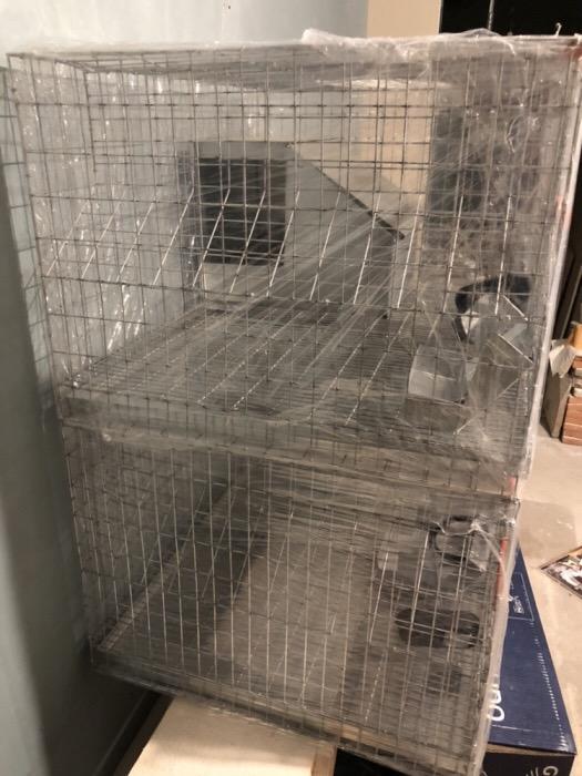 Cusca iepuri reproductie/80 cm - imagine 8