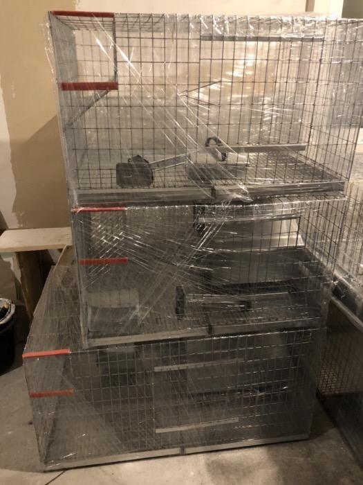 Cusca iepuri reproductie/80 cm - imagine 3