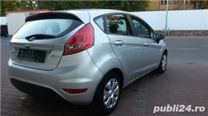 Ford fiesta 2012 - imagine 6