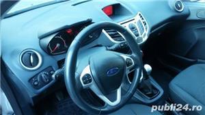 Ford fiesta 2012 - imagine 3
