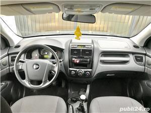 Kia sportage diesel 2.0 140 cp Tracțiune FATA - imagine 7