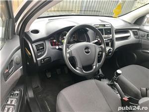 Kia sportage diesel 2.0 140 cp Tracțiune FATA - imagine 5