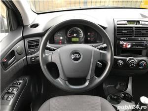 Kia sportage diesel 2.0 140 cp Tracțiune FATA - imagine 8