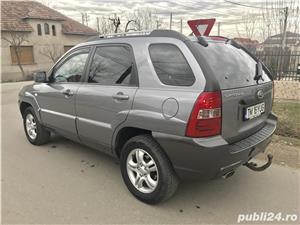 Kia sportage diesel 2.0 140 cp Tracțiune FATA - imagine 4