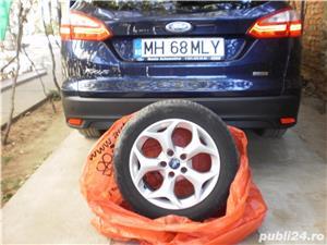 Ford Focus Titanium 2012 - imagine 7