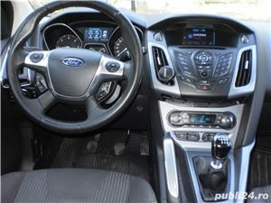 Ford Focus Titanium 2012 - imagine 5