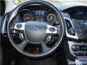 Ford Focus Titanium 2012 - imagine 6