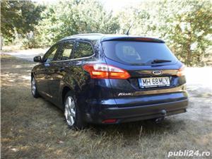 Ford Focus Titanium 2012 - imagine 4