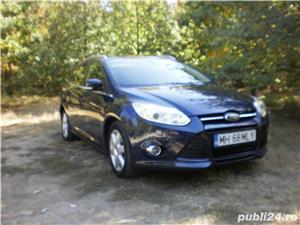 Ford Focus Titanium 2012 - imagine 3