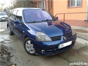 Renault clio clima - imagine 6