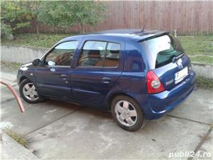 Renault clio clima - imagine 5
