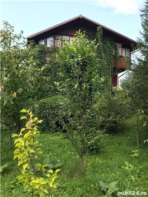 Vand casa Voronet - imagine 6