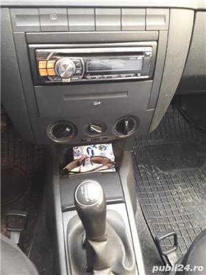 Fabia Sedan agreată RAR pt.Scoala soferi - imagine 7