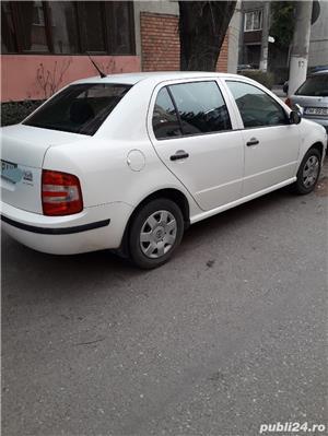 Fabia Sedan agreată RAR pt.Scoala soferi - imagine 11