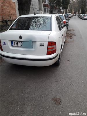 Fabia Sedan agreată RAR pt.Scoala soferi - imagine 4