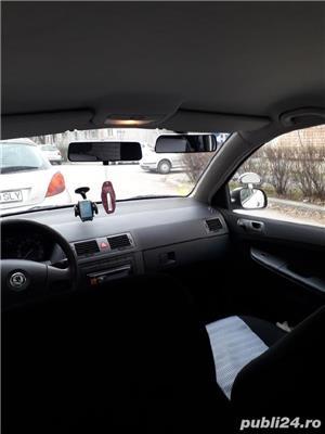 Fabia Sedan agreată RAR pt.Scoala soferi - imagine 9
