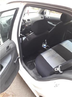 Fabia Sedan agreată RAR pt.Scoala soferi - imagine 5