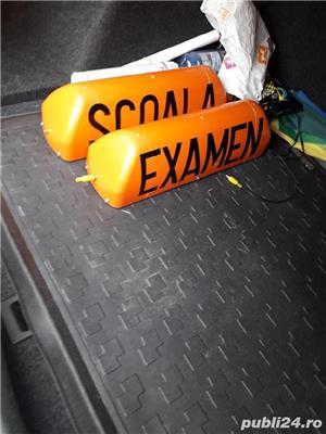Fabia Sedan agreată RAR pt.Scoala soferi - imagine 19