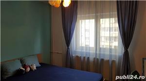 Apartament 3 camere spatios Soseaua Salaj Kaufland Rahova - imagine 5