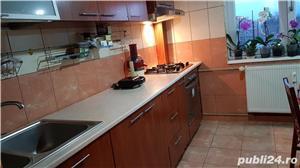 Apartament 3 camere spatios Soseaua Salaj Kaufland Rahova - imagine 6