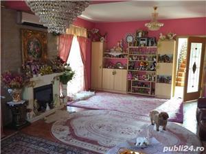 Vila de vanzare in Domnesti Ilfov - imagine 15