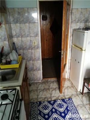Vând apartament 3 camere-Bistrița, zonă centrală, Preț 45 000 Euro - imagine 4