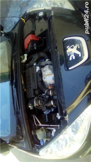 Peugeot 308 7 locuri - imagine 8