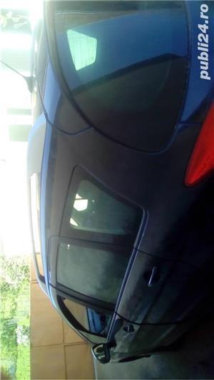 Peugeot 308 7 locuri - imagine 7