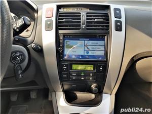 Hyundai Tucson 4x4 /Benzina / GPL NOU / NAVIGATIE DEDICATA / IMPECABILA  - imagine 5